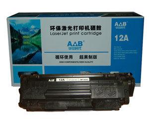 AB 惠普2612A图片