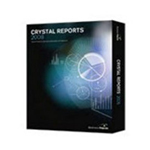 Business Crystal Reports Server XI R2(5 CAL License)(7008032) 数据库和中间件/Business