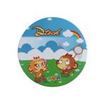帝特悠嘻猴DTY-P001-1 鼠标垫/帝特