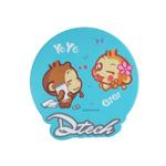 帝特悠嘻猴DTY-P003-6 鼠标垫/帝特
