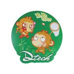 帝特悠嘻猴DTY-P003-5 鼠标垫/帝特