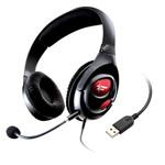 创新Fatal1ty Gaming Headset(HS-1000) 耳机/创新
