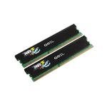 金邦4GB DDR3 2000(白金双通道套) 内存/金邦