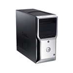 戴尔Precision T1500(i7-860/1GB/160GB) 工作站/戴尔
