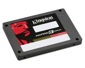 金士顿512GB SATA II V+系列 SSDNow套装图片