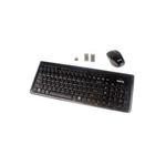 明基BE880无线多媒体键鼠套装 键鼠套装/明基