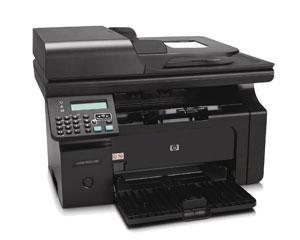 惠普 LaserJet Pro M1213nf