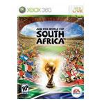 Xbox360游戏FIFA足球世界杯2010 游戏软件/Xbox360游戏