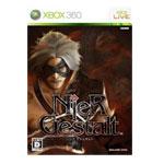Xbox360游戏尼尔 完全形态 游戏软件/Xbox360游戏