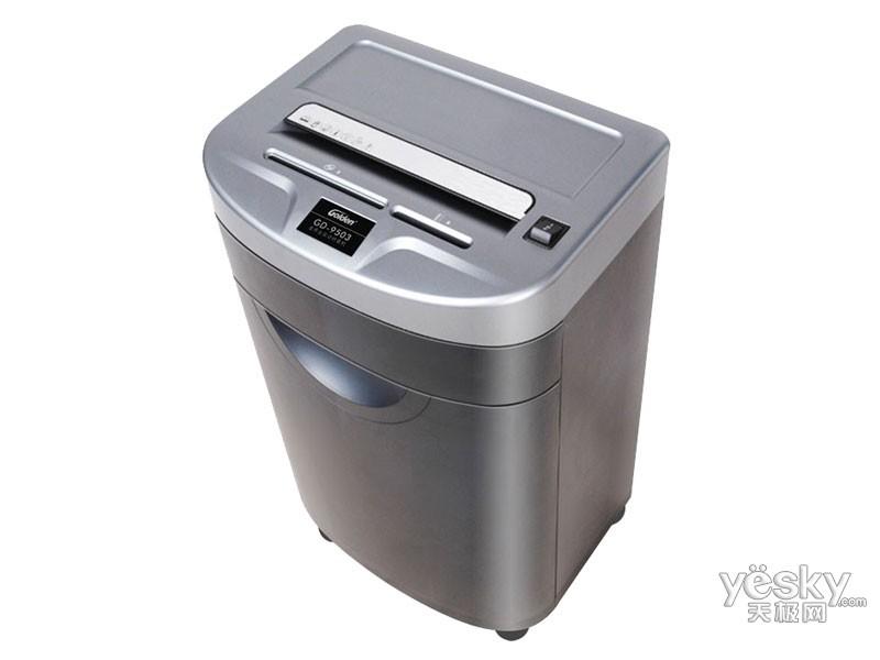 金典GD-9503 碎纸机品牌: 类别:碎纸机