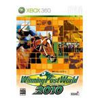 Xbox360游戏胜利赛马世界2010 游戏软件/Xbox360游戏