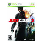 Xbox360游戏正当防卫2 游戏软件/Xbox360游戏