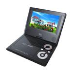 谷天GT920 便携DVD播放器/谷天