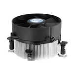 AVC 亚瑟王Plus-1156 散热器/AVC