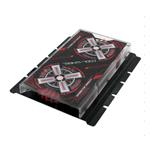 捷冷酷轮HD-CW 散热器/捷冷