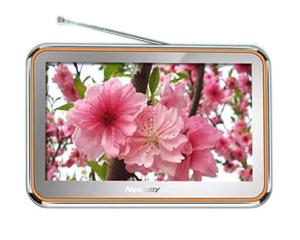 纽曼CTV25睛彩中国版(8GB)图片