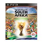 PS3游戏FIFA 2010 南非世界杯 游戏软件/PS3游戏