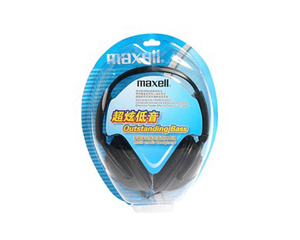 Maxell MX-T781-07图片