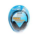 Maxell MX-T781-07 耳机/Maxell