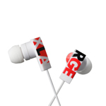 宜丽客EHP-DIN17 耳机/宜丽客
