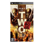 PSP游戏战地双雄 第40日携带版 游戏软件/PSP游戏