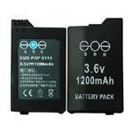 圣奇仕索尼  PSP-S110 电池/圣奇仕