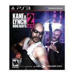 PS3游戏喋血双雄2 伏天 游戏软件/PS3游戏