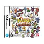 NDS游戏数码宝贝故事 失落的进化 游戏软件/NDS游戏