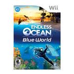 Wii游戏永恒蔚蓝 大海的呼声 游戏软件/Wii游戏