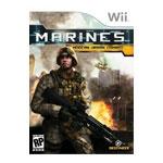 Wii游戏海军陆战队 现代城市战 游戏软件/Wii游戏