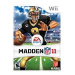Wii游戏劲爆美式橄榄球11 游戏软件/Wii游戏