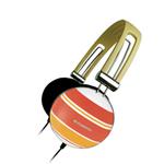 ZUMREED ZHP-005 彩条 耳机/ZUMREED