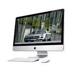苹果iMac MB511CH/A 一体机/苹果