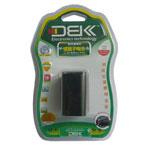 迪比科JVC VF823U 电池/迪比科