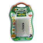 迪比科JVC V114 电池/迪比科