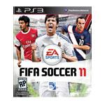 PS3游戏FIFA 11 游戏软件/PS3游戏