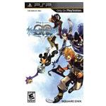 PSP游戏王国之心 梦中诞生 游戏软件/PSP游戏