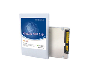 金典32GB SATA II SSD-KD-SA25-MJ图片