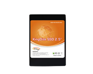 金典8GB SSD-KD-SU25-SJ图片