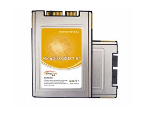 金典8GB MicroSATA SSD-KD-MS18-SJ图片