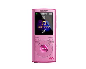 索尼NW-E050(4GB)图片