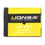 优源索尼FD1 电池/优源