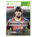 Xbox360游戏实况足球2011 游戏软件/Xbox360游戏