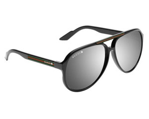 Gucci 3D眼镜图片