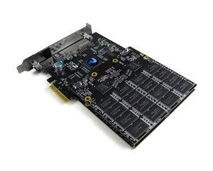 Toshiba饥饿鲨 240GB PCI-E RevoDrive X2 (OCZSSDPX-1RVDX0240)图片