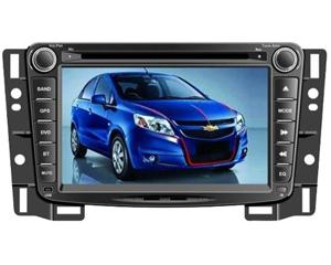 乐旅雪佛兰新赛欧专车专用dvd导航仪图片