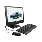 联想启天 A7000(E5500/2GB/320GB/Vista) 一体机/联想