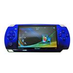 誉拓HD808掌机王(8G,蓝色) 游戏机/誉拓