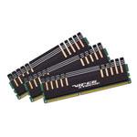 博帝12GB DDR3 1600 Viper Xtreme套装(PX7312G1600LLK) 内存/博帝