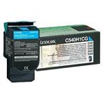 利盟C540H1CG 碳粉/利盟